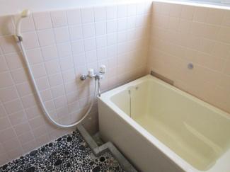 【浴室】総社町植野アパート