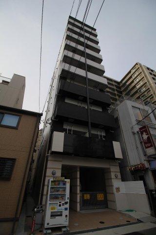 【外観】ERCitys兵庫駅