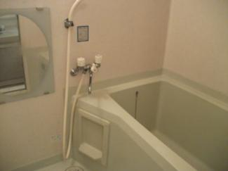 【浴室】サニータウンI棟