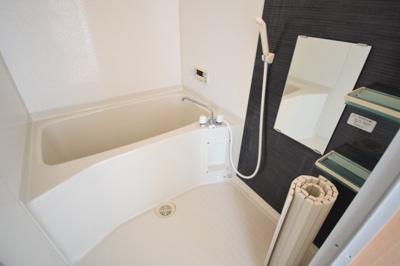 【浴室】ハイツHM