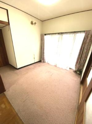 1階和室①と② ※リフォーム前