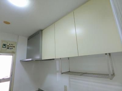 【キッチン】グリーンパーク田園15号棟