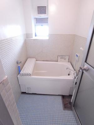 【浴室】石塚マンション