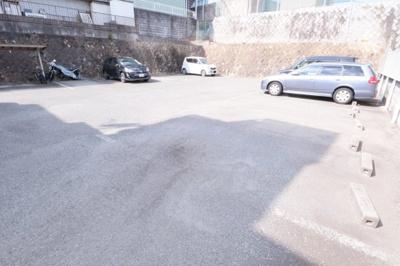 【駐車場】フルールド西神戸