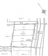 山野小学区 建込7,580万円~ の画像