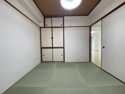 【和室】ロータリー六甲
