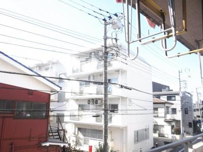 【展望】モンステラ北加瀬