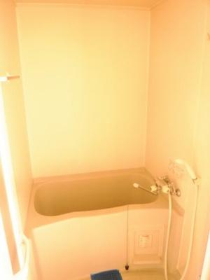 【浴室】モンステラ北加瀬