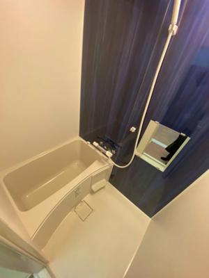 【浴室】ヴューハウス