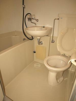【浴室】CKすずかけ台