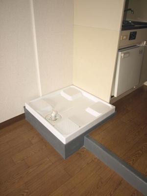 【洗面所】CKすずかけ台