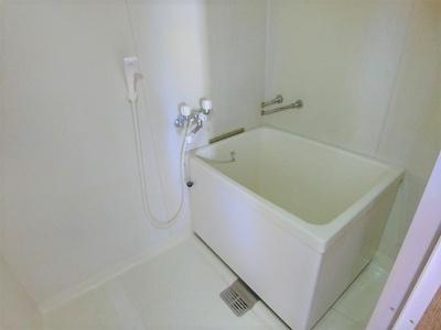 【浴室】グランデュール森田