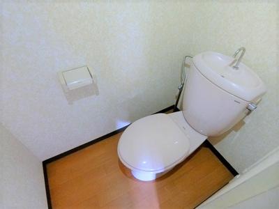 【トイレ】エスカイア100牛浜第一