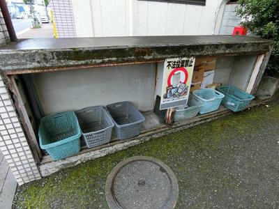 【その他共用部分】エスカイア100牛浜第一