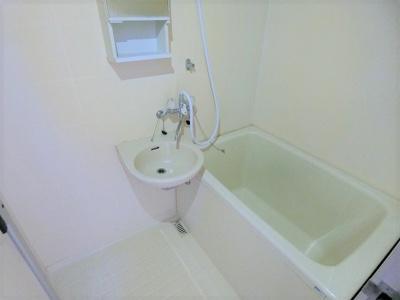 【浴室】エスカイア100牛浜第一