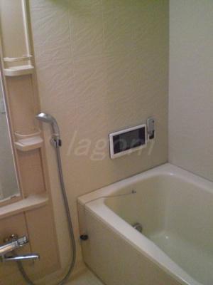 【浴室】ドゥーエ谷町
