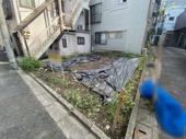 新宿区若葉3丁目 建築条件なし土地の画像