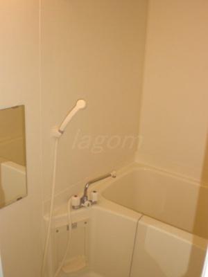 【浴室】S-RESIDENCE Hommachi Marks
