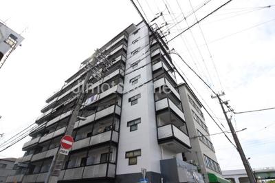 【外観】Y`s朝潮橋駅前