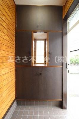 【浴室】ハタノコーポ北野