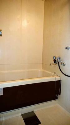 【浴室】第1KKビル