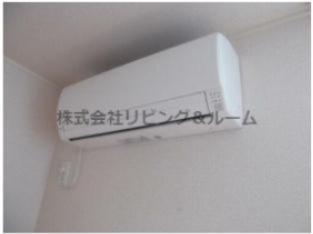 【設備】レガーリ・デル・ソーレ