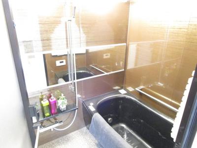追炊機能・浴室乾燥機付きユニットバス!