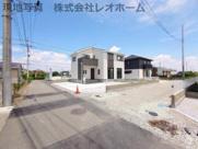 現地写真掲載 新築 高崎市東中里町HN1-1 の画像