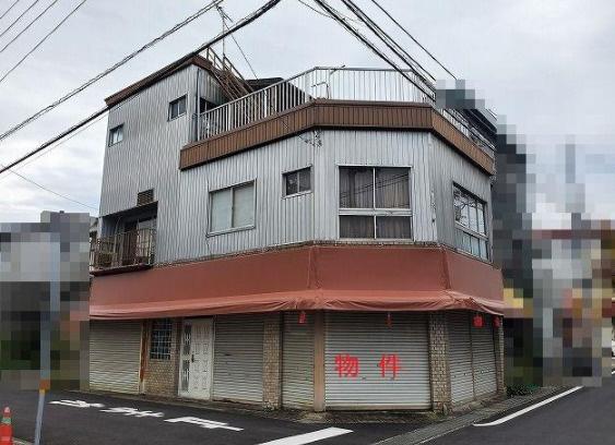 【外観】福井扇町