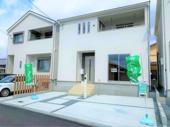 京田辺市薪桑ノ木 新築戸建の画像