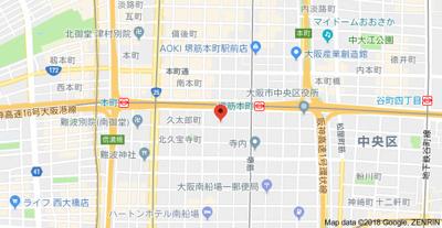 【地図】創空KYUTARO