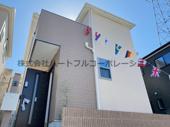 神戸市垂水区名谷町 2号棟 新築戸建 仲介手数料無料!の画像