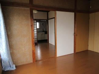 【洋室】若葉荘