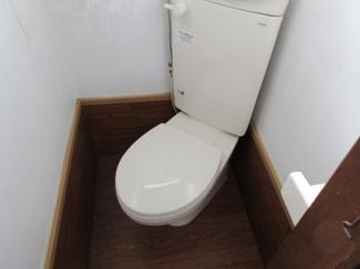 【トイレ】若葉荘