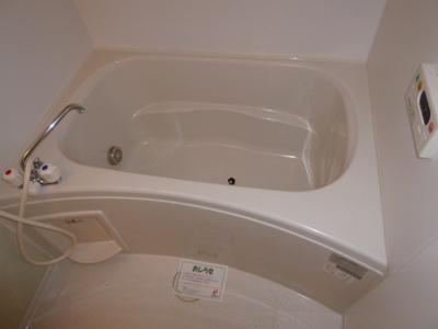 【浴室】グレース・コートB