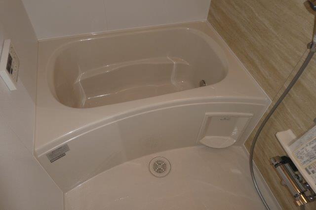 【浴室】ニューサンライフⅠ