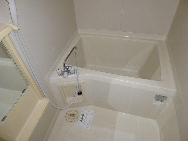 【浴室】ニューシティ大島