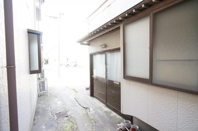 【展望】ミナトハイツ
