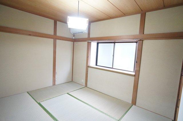 【和室】ミナトハイツ