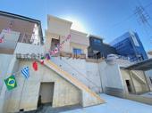 神戸市垂水区名谷町 4号棟 新築戸建  仲介手数料無料!の画像