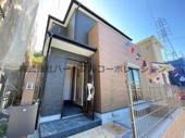 神戸市垂水区名谷町 5号棟 新築戸建 仲介手数料無料!の画像