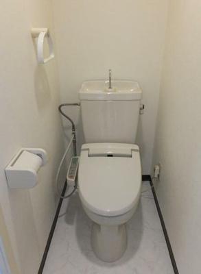 【トイレ】コートエクセレントA