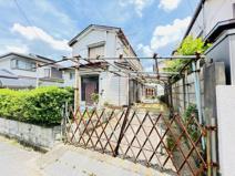 船橋市松が丘 土地 北習志野駅の画像
