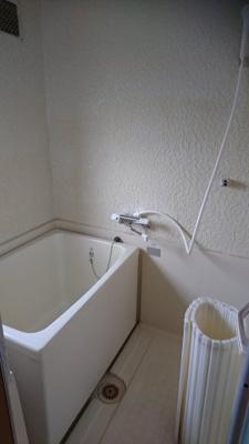 【浴室】森田コーポ