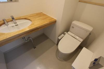 【トイレ】ALLELL花京院