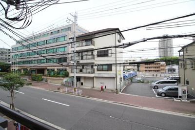 【展望】丸山ハイツ
