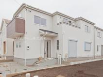 四街道市大日第4 全2棟 新築分譲住宅の画像