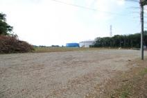 川越市中福 資材置場用地 「川越駅」約7km 敷地330坪超の画像