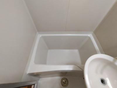 【浴室】ドリームマンションⅡ