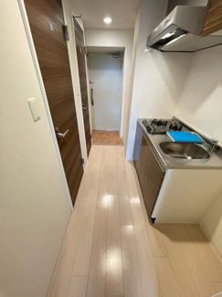 【キッチン】ラグゼ新大阪サウス